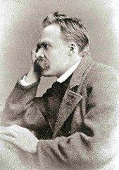 Nietzsche 1-Comte 0. Ma Marx ha ancora il suo fan club....
